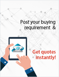 Post your buying requirement