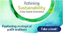 Rethinking Sustainability