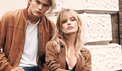 Join The Pepe Jeans London SS17 Campaign