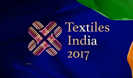 Indian Textiles Ministry