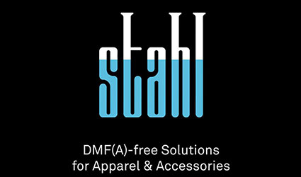 Stahl DMF(A)-free Solutions for Apparel and Accessories