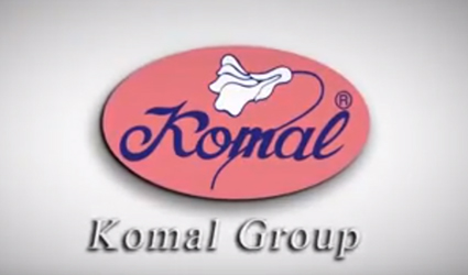 Komal Texfab Pvt Ltd.