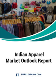 Indian Apparel Market Outlook - Demand Analysis, Market Size, By Region, By Type, & By End-User - Trends & Forecast till 2021