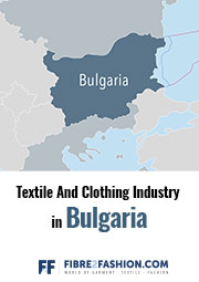 Textile And Clothing Industry in Bulgaria