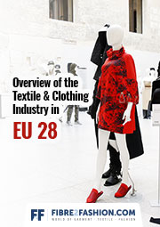 Overview of the Textile & Clothing Industry in EU 28