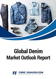 Global Denim Market Outlook - Demand Supply Analysis, Market Size, By Region, By Type, & By Gender - Trends & Forecast till 2020