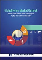 Global Nylon Market Outlook - Demand Supply Analysis, Market Size, By Region, By Type - Trends & Forecast till 2020