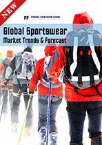 Global Sportswear Market Trends & Forecast