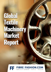 Global Textile Machinery Market Outlook -Trends and Forecast till 2020 - By Type, By Sales Volume, and By Region and Exports