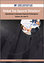 Global Top Apparel Retailers' Operational & Quarterly Financial Performance