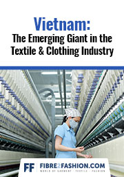 Vietnam: The Emerging Giant In The Textile & Clothing Industry